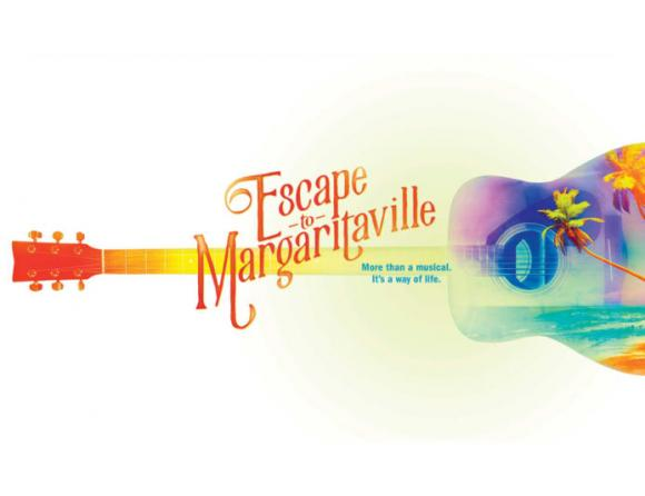 Escape to Margaritaville at Sarofim Hall at The Hobby Center