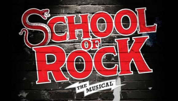 School of Rock - The Musical at Sarofim Hall at The Hobby Center