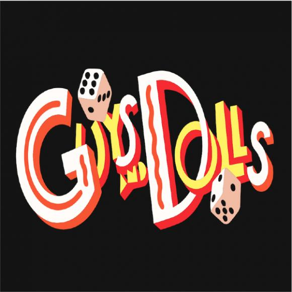 Guys and Dolls at Sarofim Hall at The Hobby Center