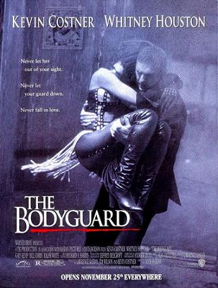 The Bodyguard at Sarofim Hall at The Hobby Center