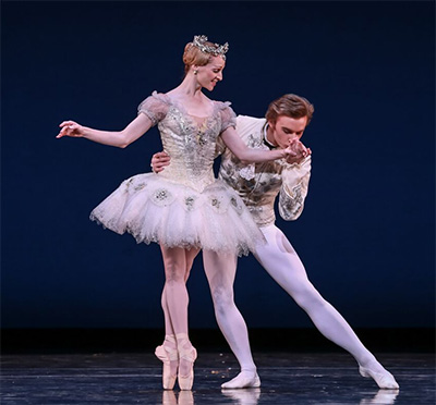 Houston Ballet: Don Quixote  at Sarofim Hall at The Hobby Center