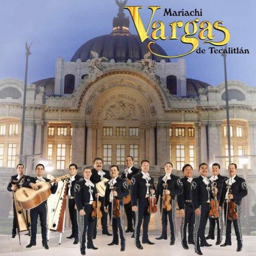 Mariachi Vargas de Tecalitlan at Sarofim Hall at The Hobby Center