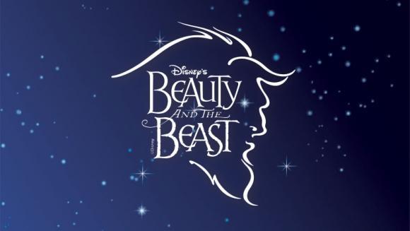 Disney's Beauty and the Beast at Sarofim Hall at The Hobby Center