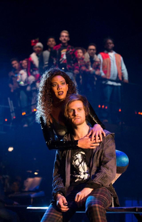 Rent at Sarofim Hall at The Hobby Center