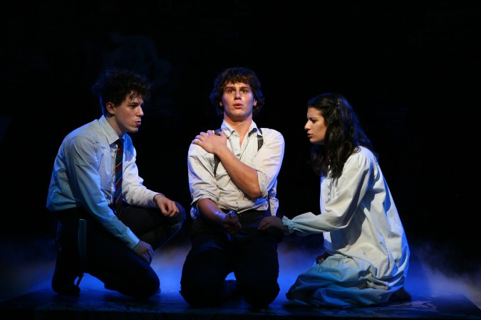 Spring Awakening at Sarofim Hall at The Hobby Center