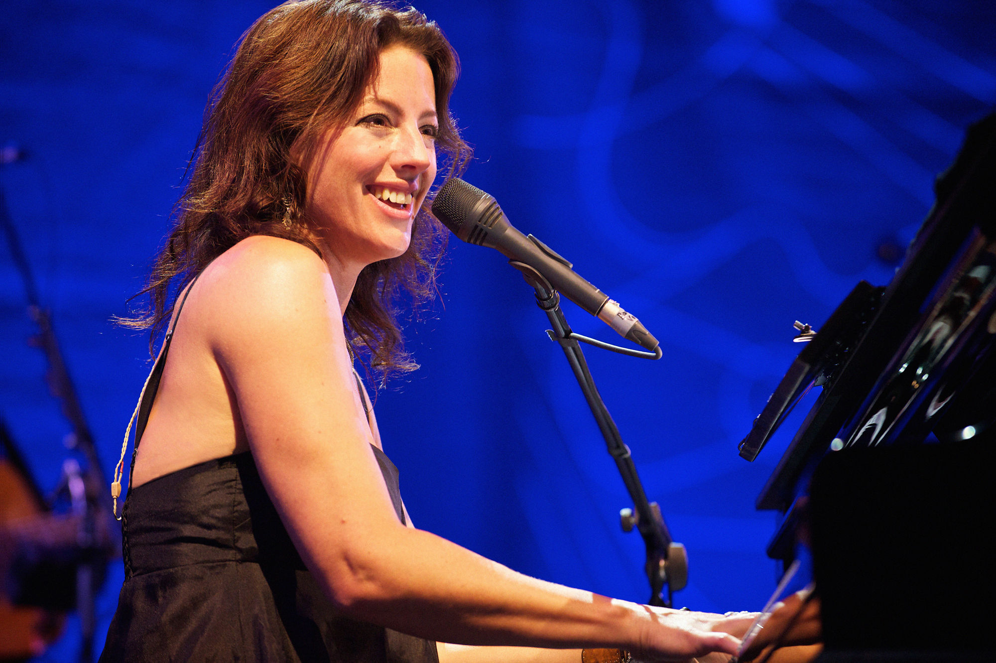 Sarah McLachlan at Sarofim Hall at The Hobby Center