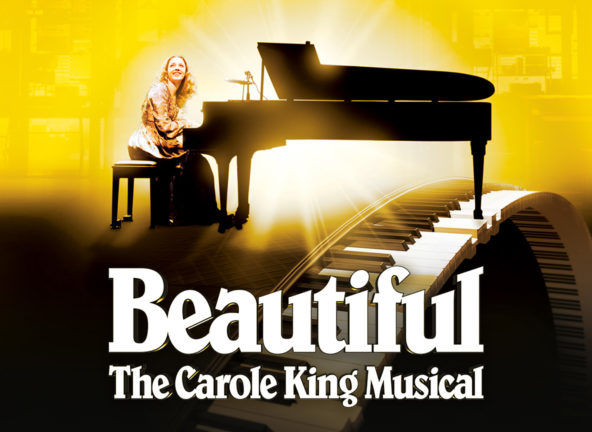 Beautiful: The Carole King Musical [POSTPONED] at Sarofim Hall at The Hobby Center