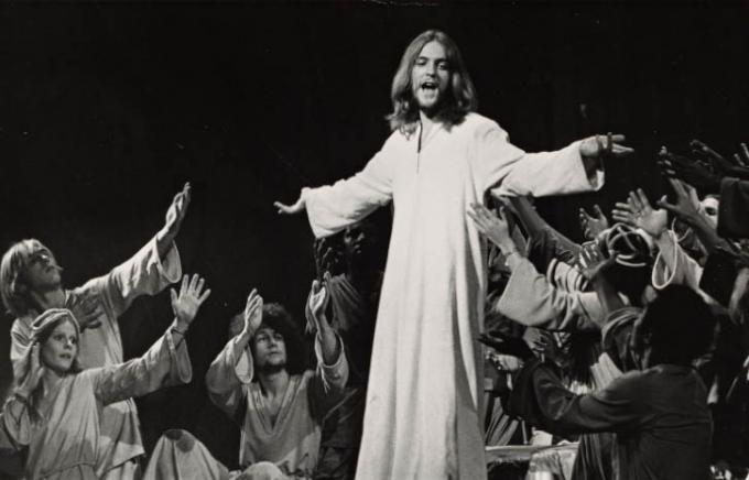 Jesus Christ Superstar at Sarofim Hall at The Hobby Center