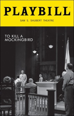 To Kill a Mockingbird at Sarofim Hall at The Hobby Center