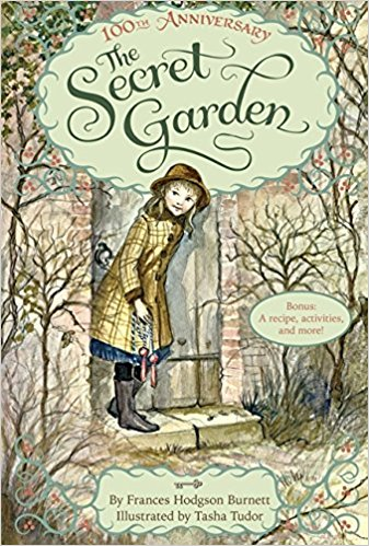 The Secret Garden at Sarofim Hall at The Hobby Center