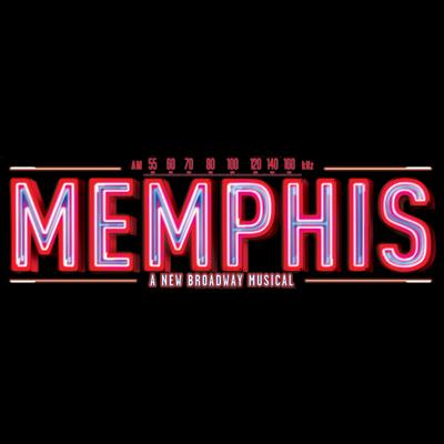 Memphis - The Musical at Sarofim Hall at The Hobby Center