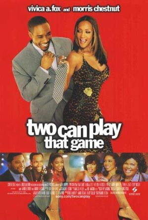 Two Can Play That Game at Sarofim Hall at The Hobby Center